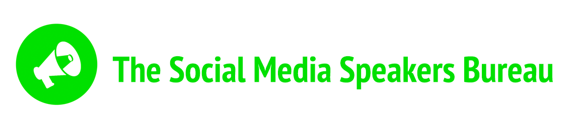 The Social Media Speakers Bureau